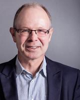 Fraktionsvorsitzender Axel Gosmann